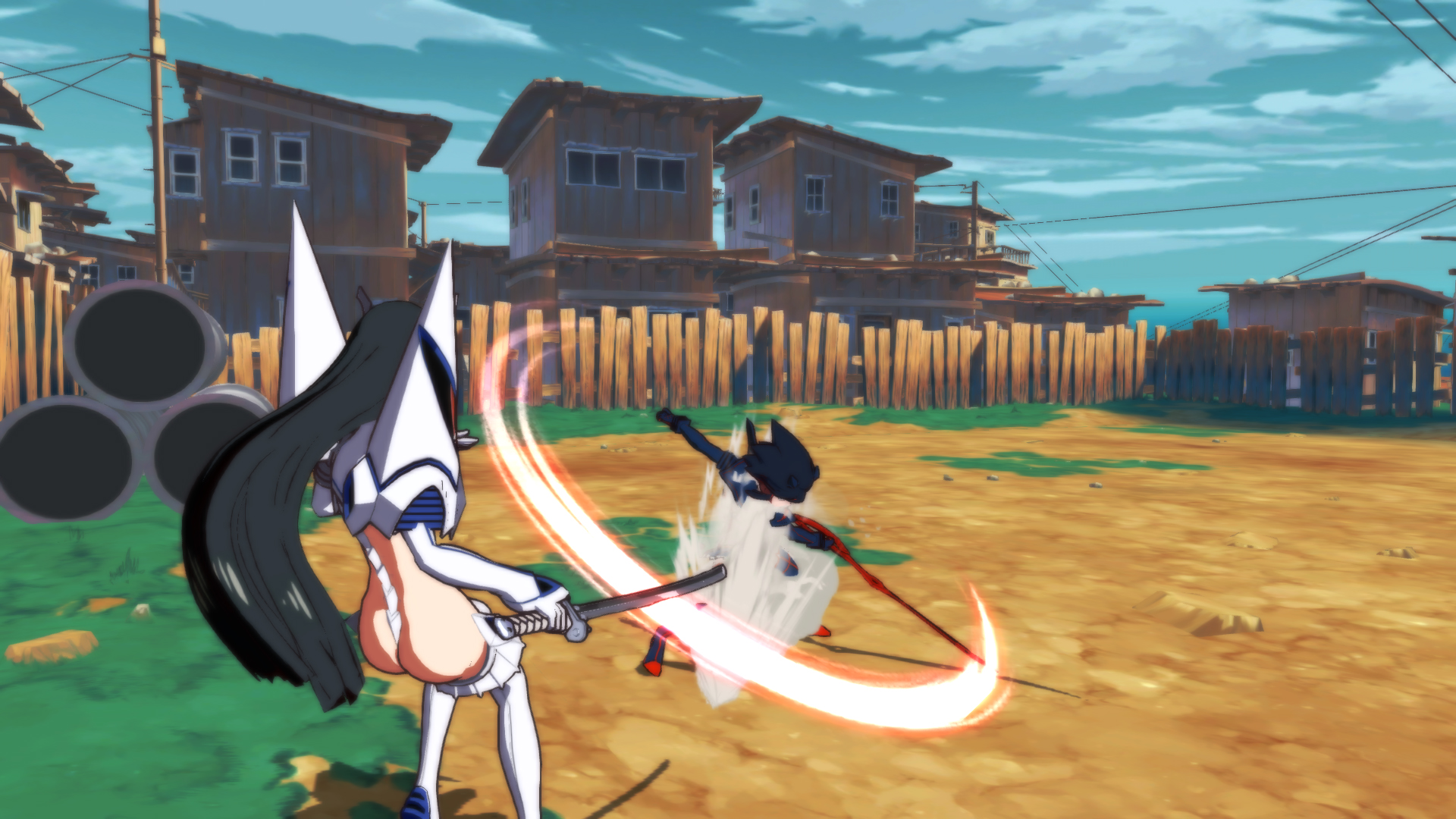 KilllaKillTheGame PS4 Editeur 014