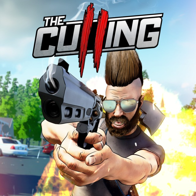 TheCulling2 PC Jaquette 001