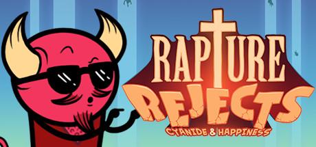 RaptureRejects PC Jaquette 001