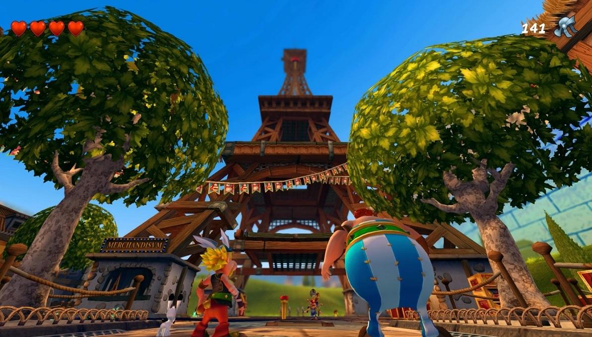 AsterixXXL3-TourEiffel