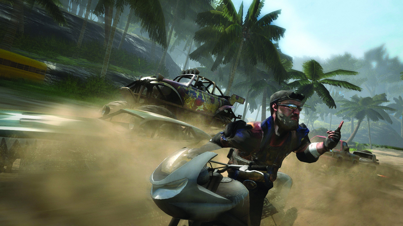 MotorStorm PacificRift PS3 Edit008