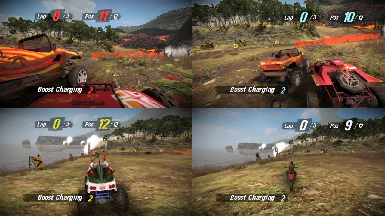 MotorStorm PacificRift PS3 Edit036