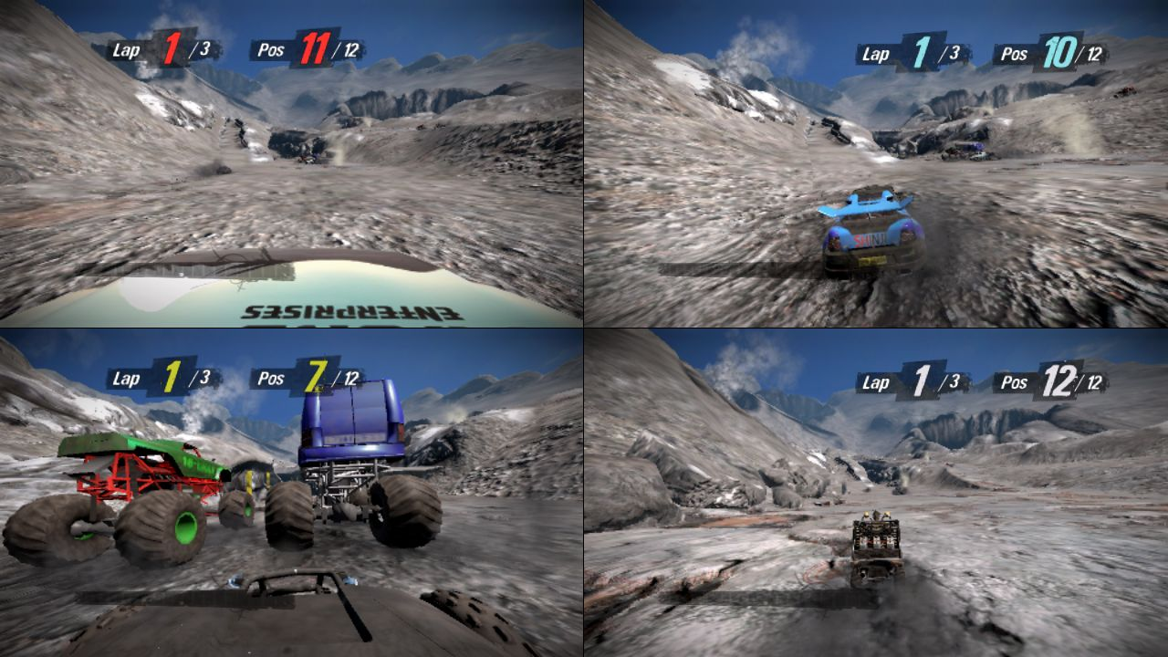 MotorStorm PacificRift PS3 Edit037