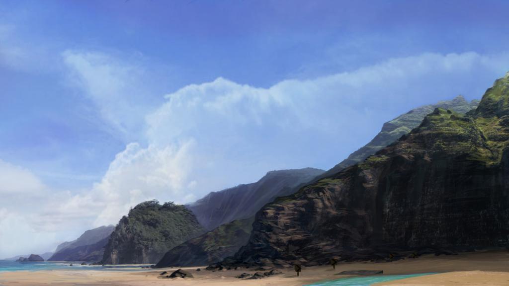 MotorStorm PacificRift PS3 Visuels019