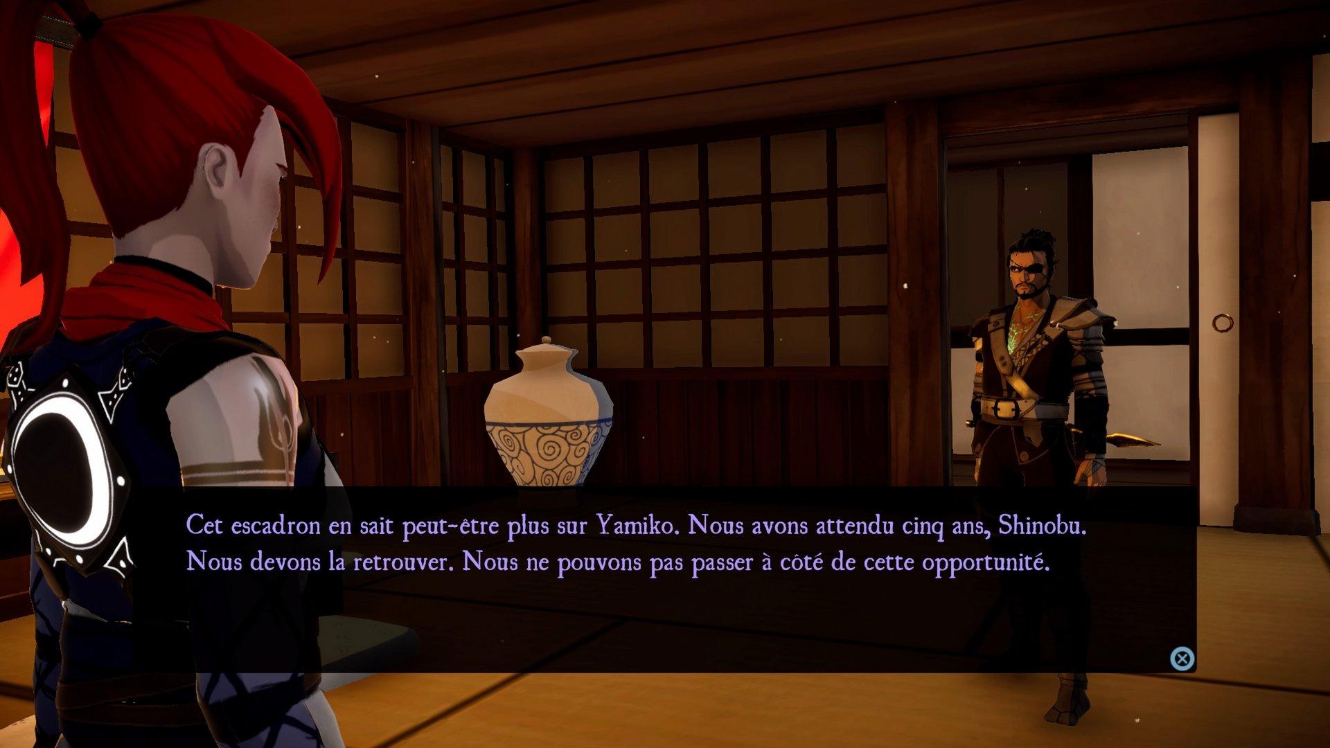 Aragami-Nightfall PS4 Test 002