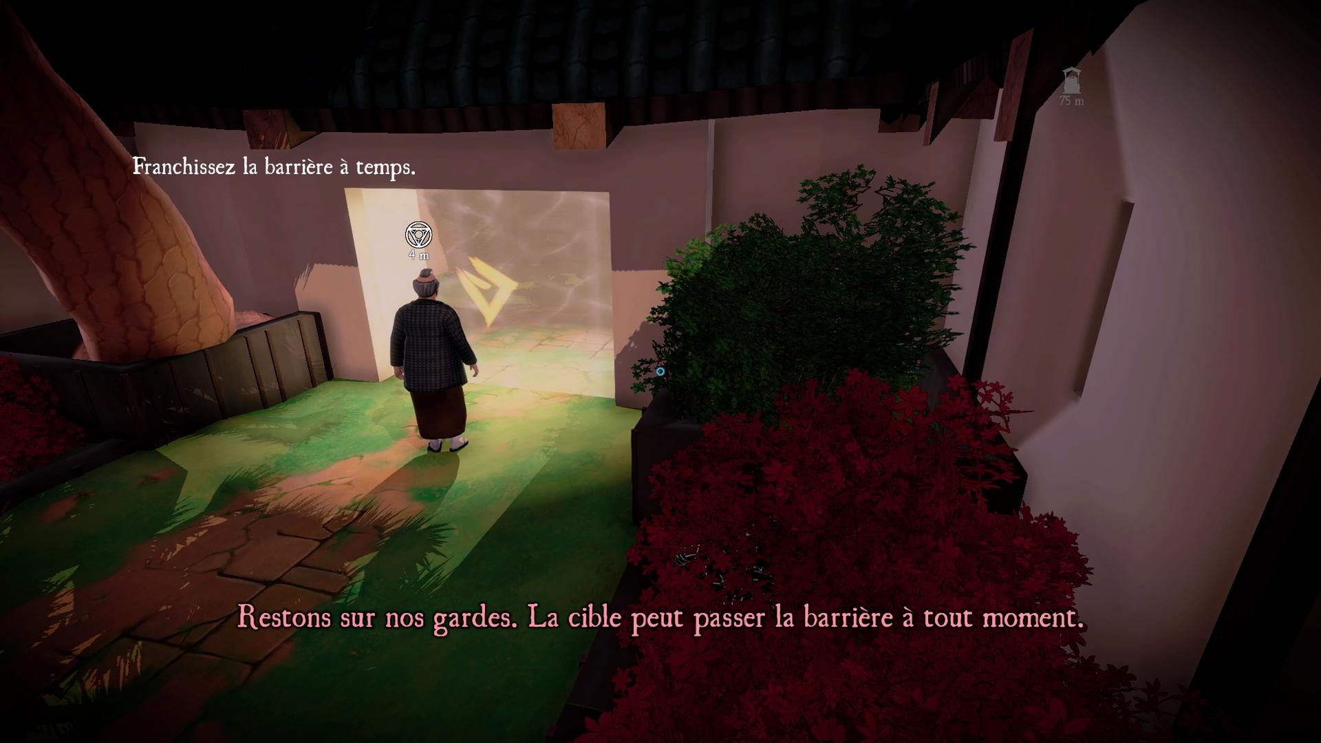 Aragami-Nightfall PS4 Test 006