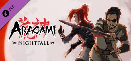 AragamiNightfall Multi Jaquette 001
