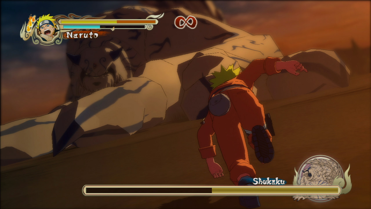 NarutoUltimateNinjaStorm PS3 edit014