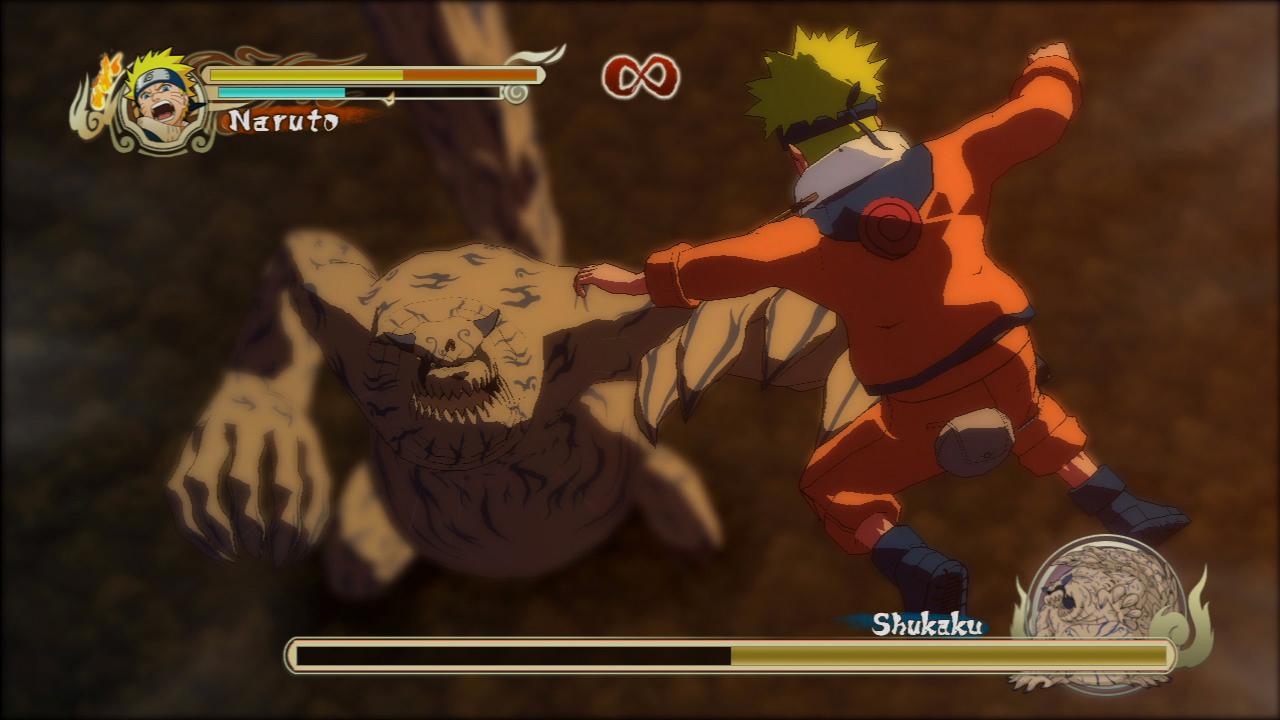 NarutoUltimateNinjaStorm PS3 edit015