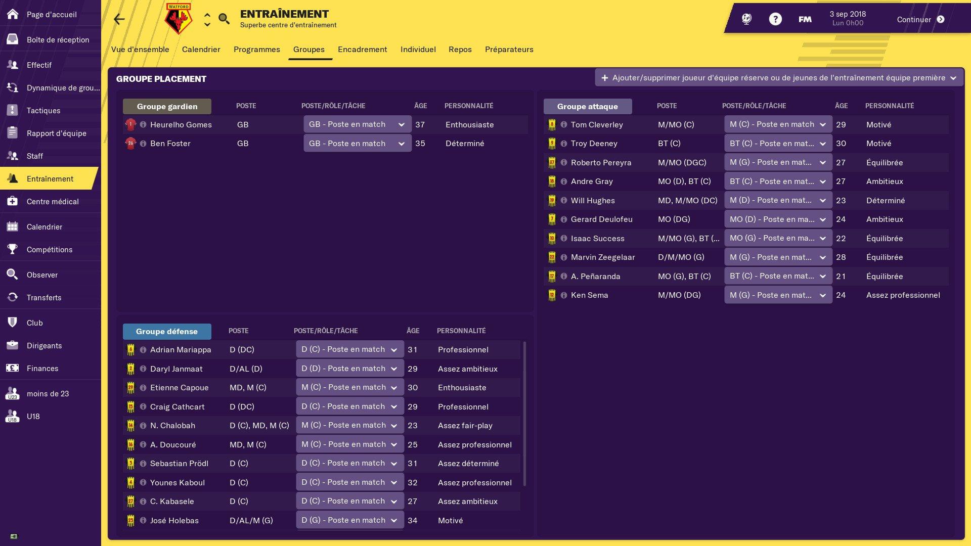 FootballManager2019 PC Editeur 002