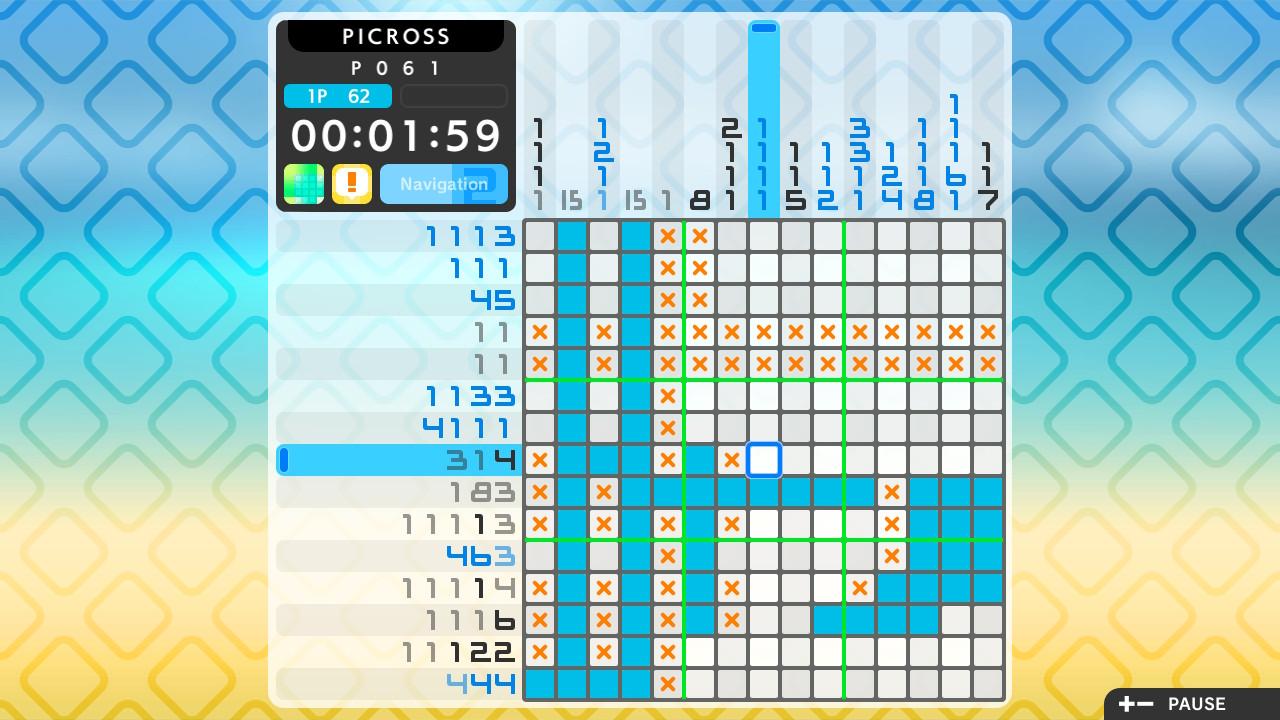 PicrossS2 Switch Editeur 004