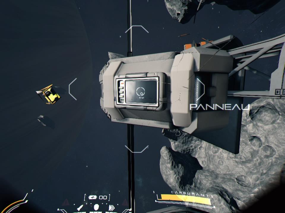 Detached PS VR Test 009
