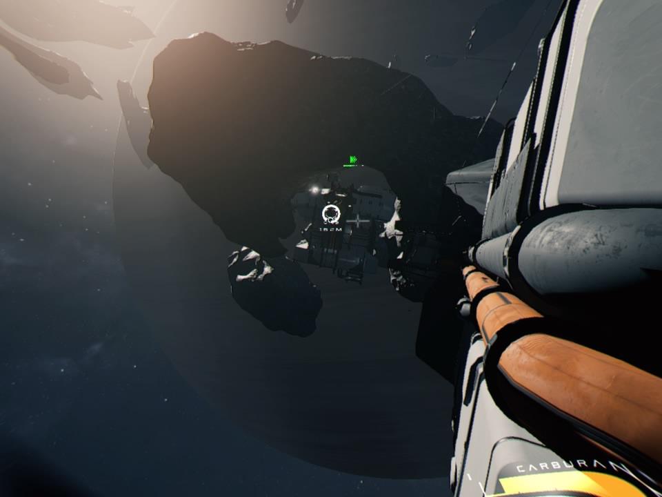 Detached PS VR Test 013