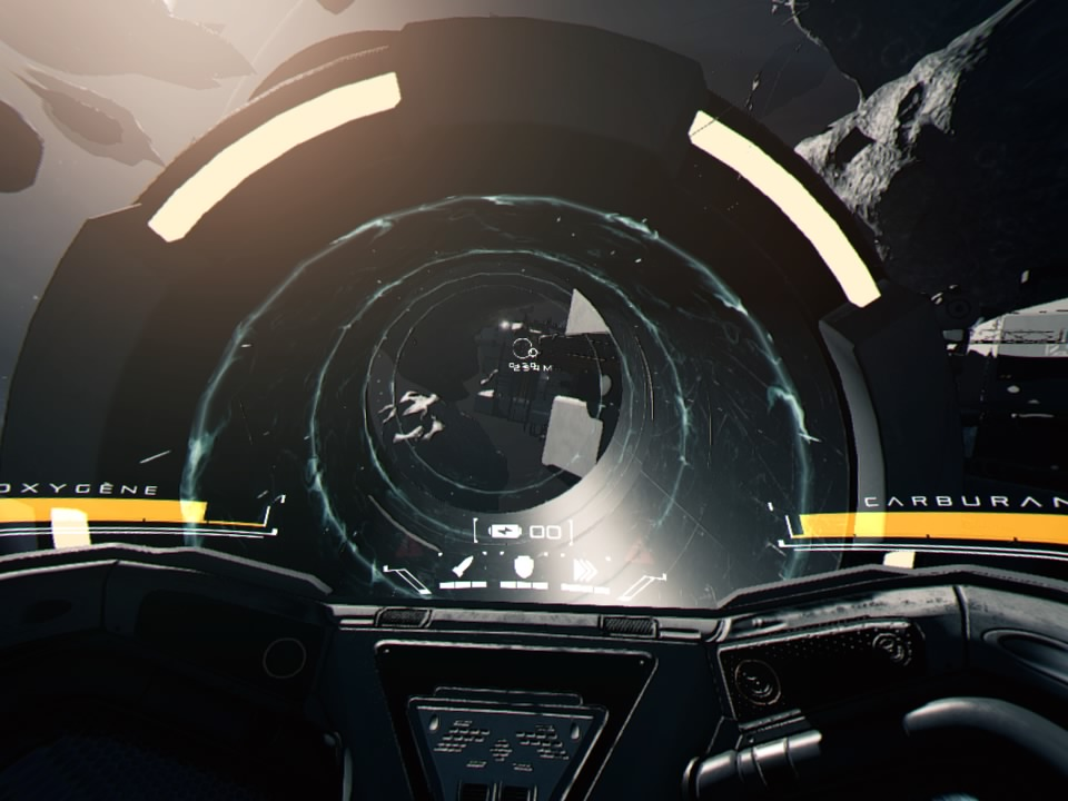 Detached PS VR Test 015