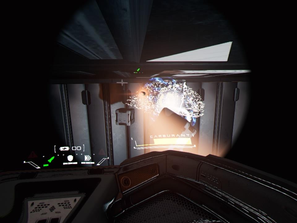 Detached PS VR Test 021