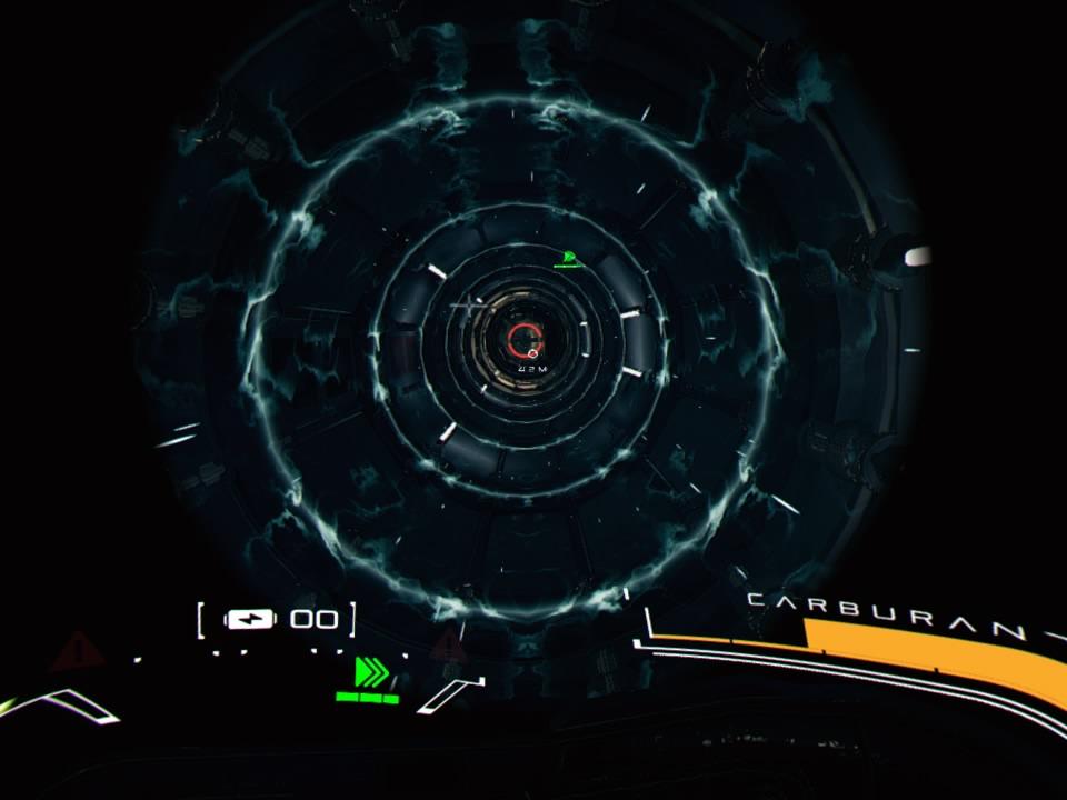 Detached PS VR Test 030