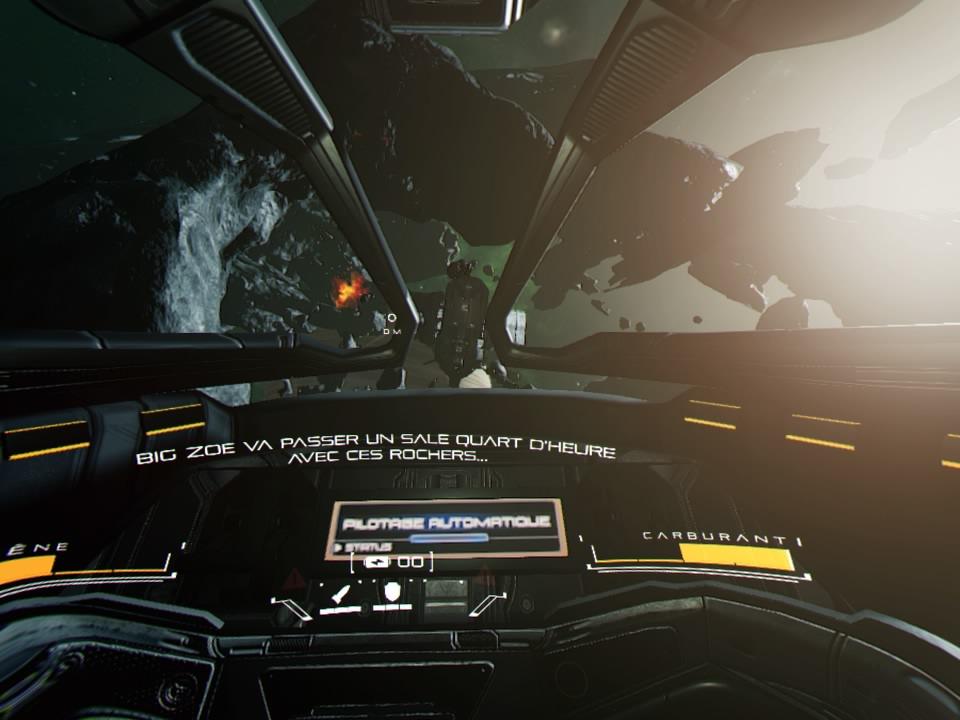 Detached PS VR Test 032
