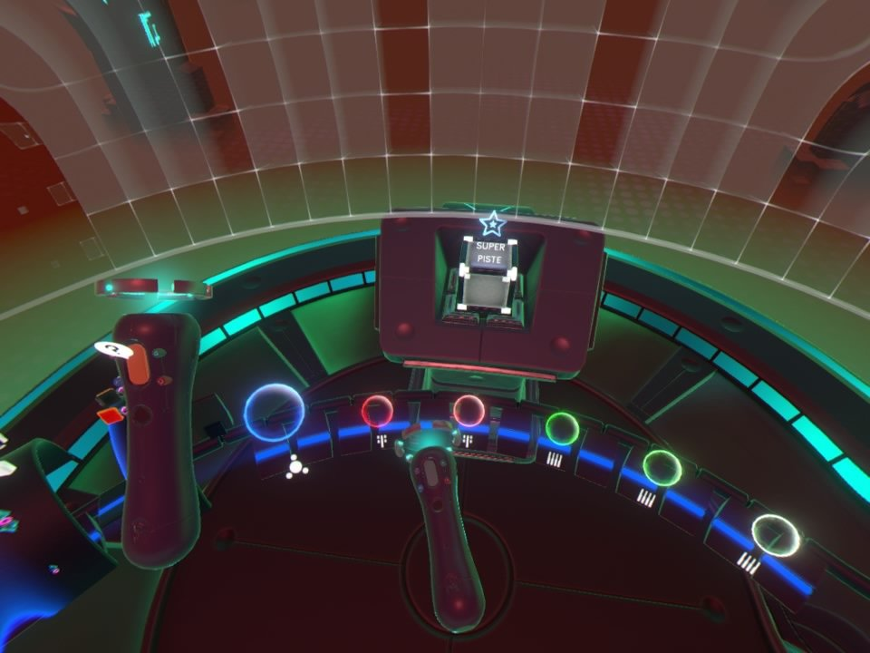 TrackLab PS VR Test 021