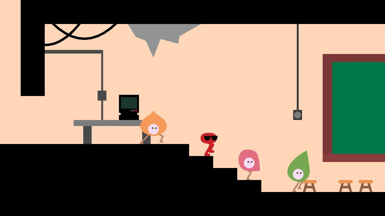 Pikuniku Switch Test 001