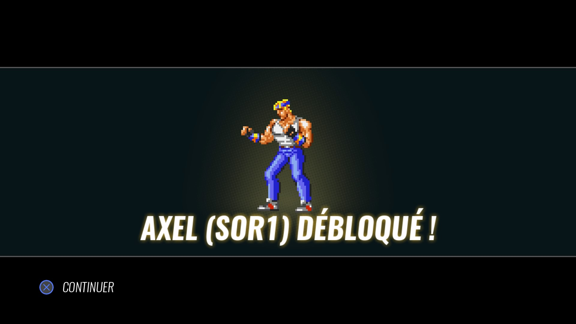 StreetsofRage4 PS4 Test 028