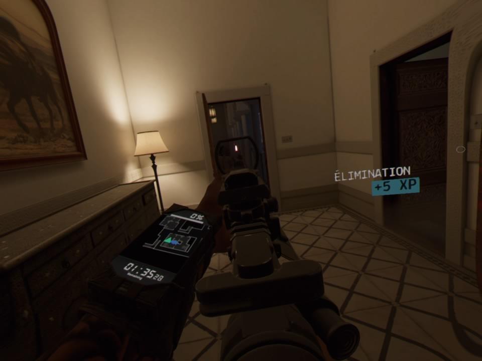 Firewall-ZeroHour PS4 Test 006
