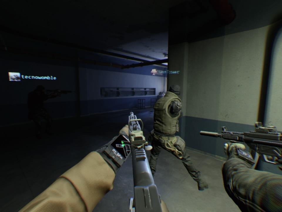 Firewall-ZeroHour PS4 Test 018