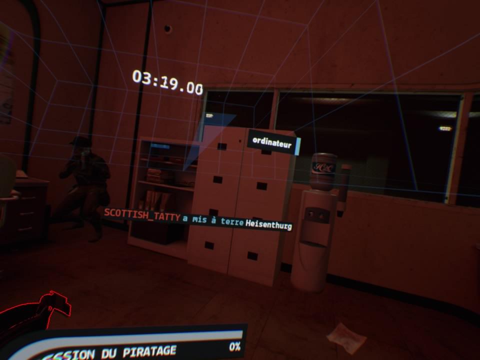 Firewall-ZeroHour PS4 Test 022