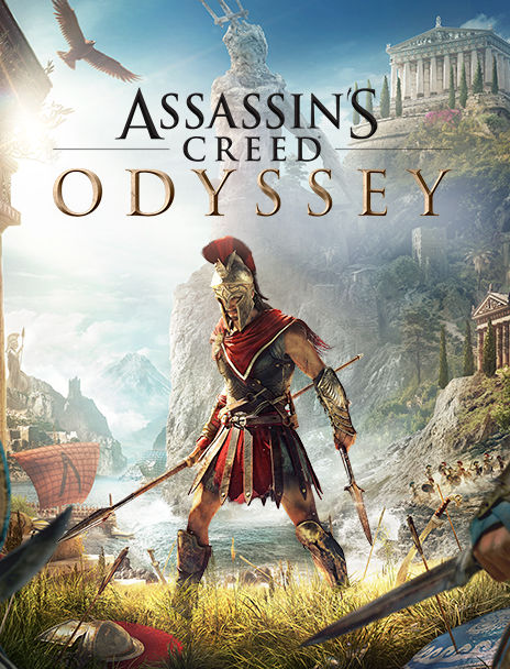 Assassin's Creed Odyssey - Cloud Version