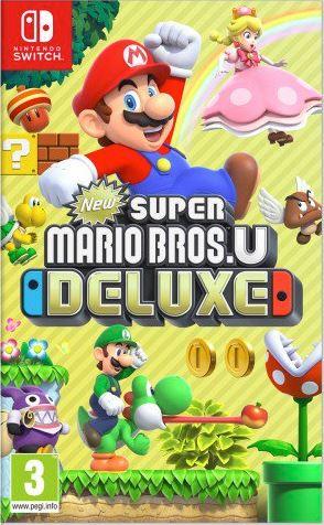 NewSuperMariosBros.UDeluxe Switch Jaquette 001