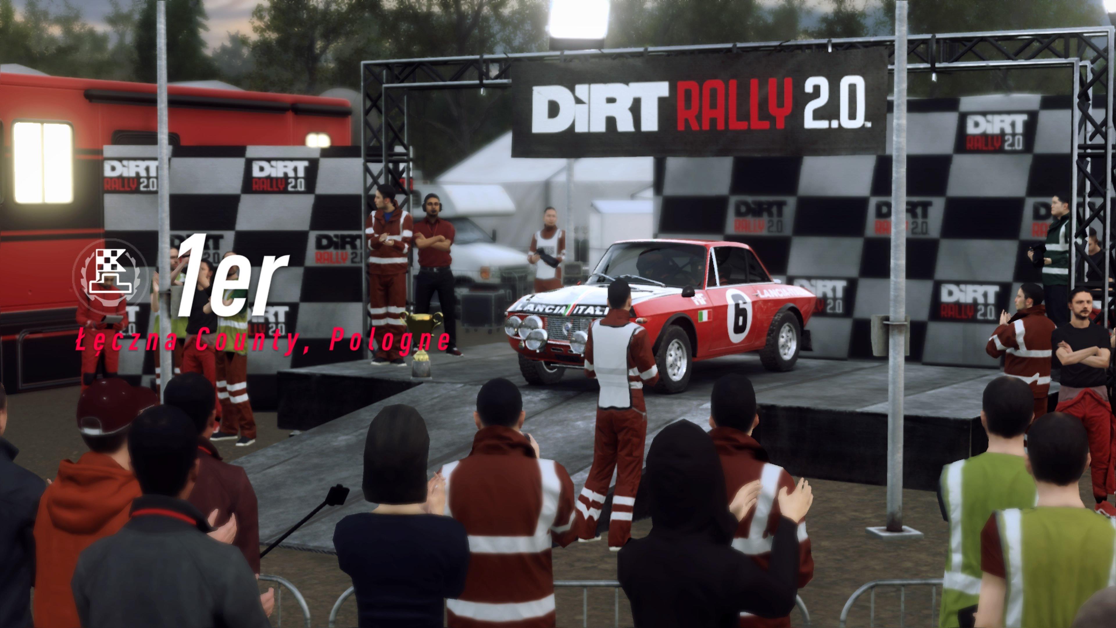 DiRTRally2.0 Multi Test 009