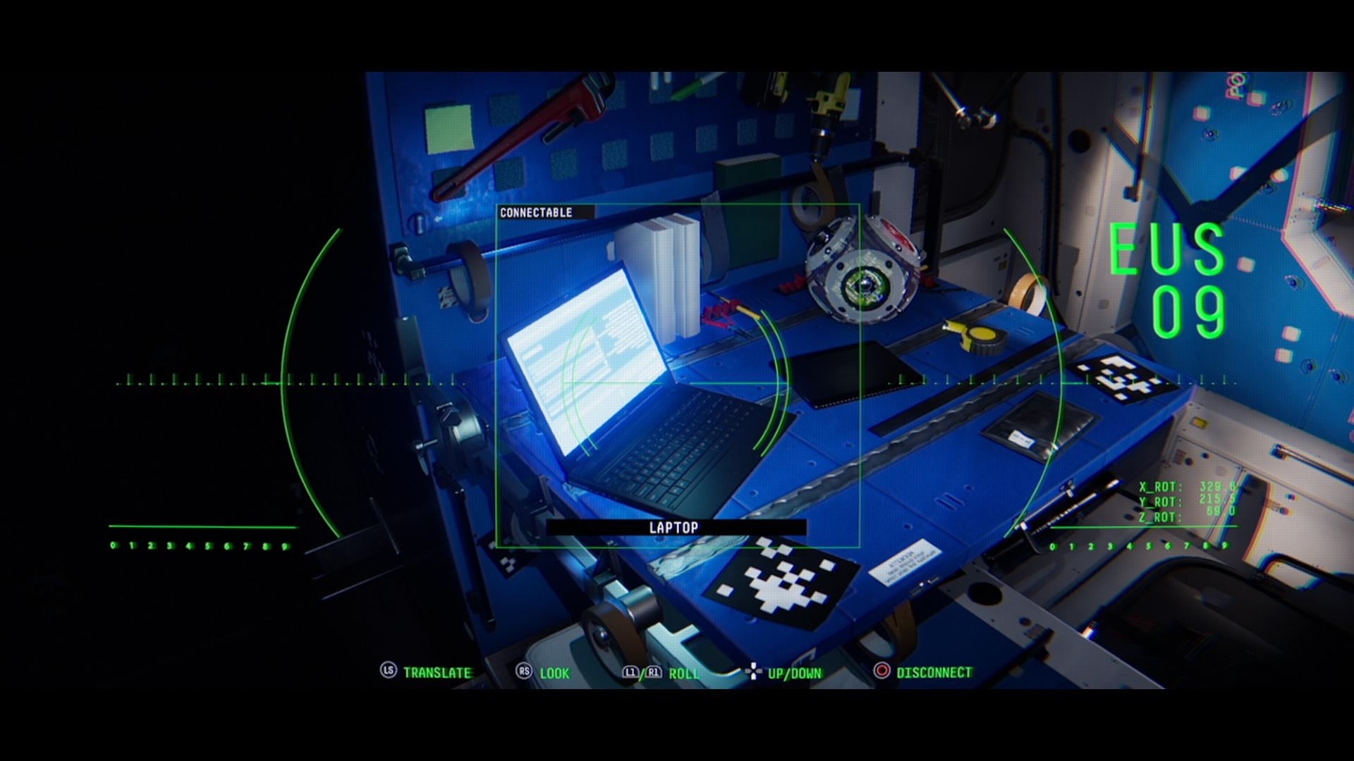 Observation PC Editeur 006