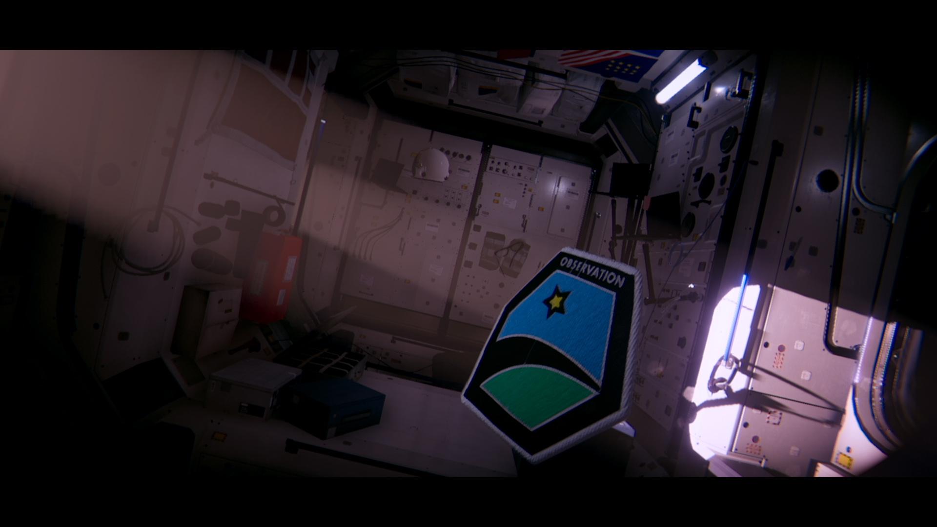Observation PC Editeur 007