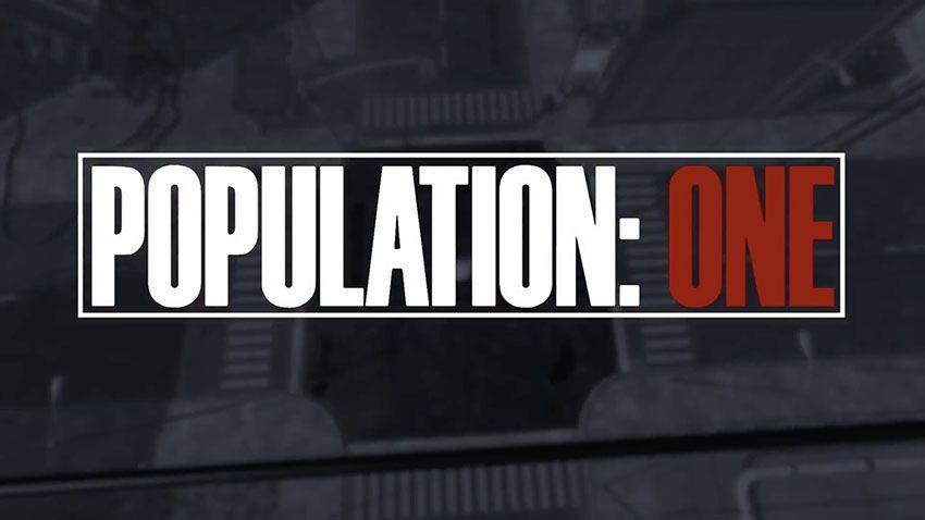 Population-One PC Jaquette 001