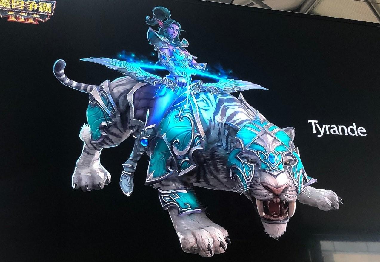 WarcraftIII-Reforged PC Div 001