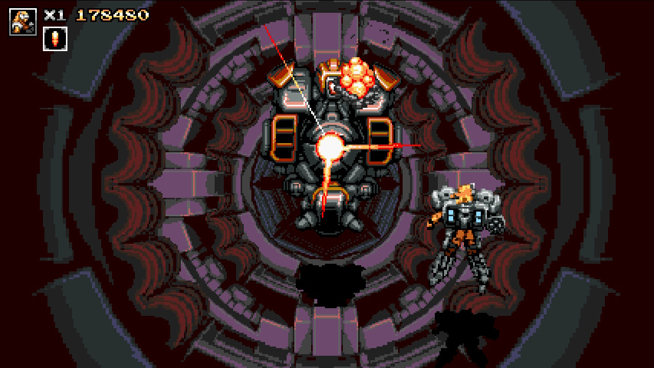 BlazingChrome Switch Test 009