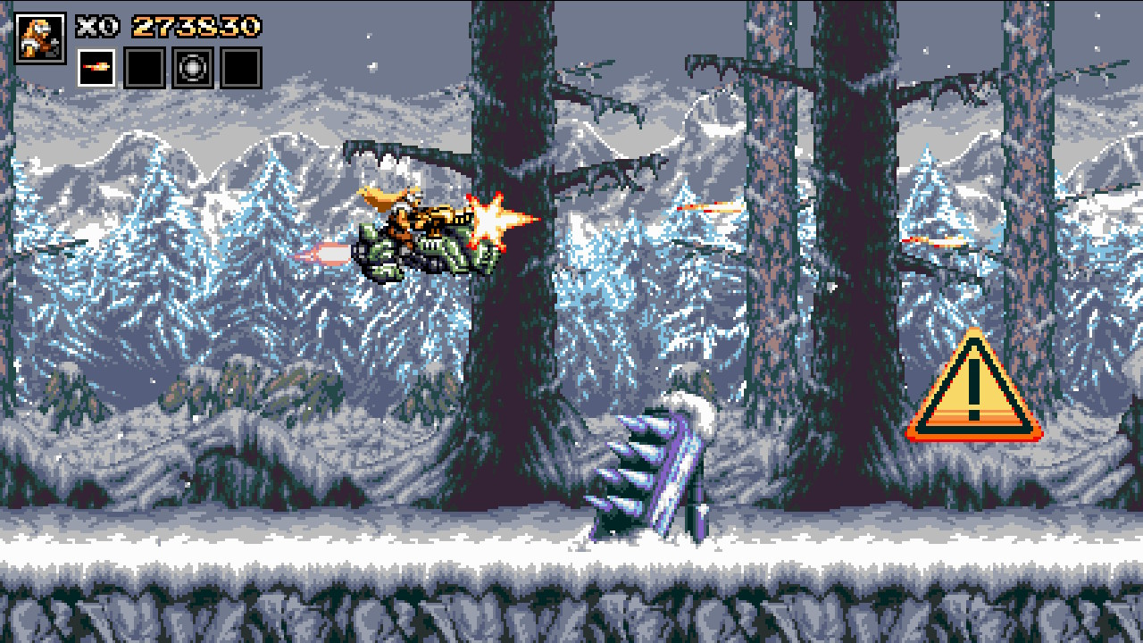 BlazingChrome Switch Test 011