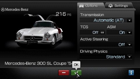 GranTurismoPSP PSP Edit004