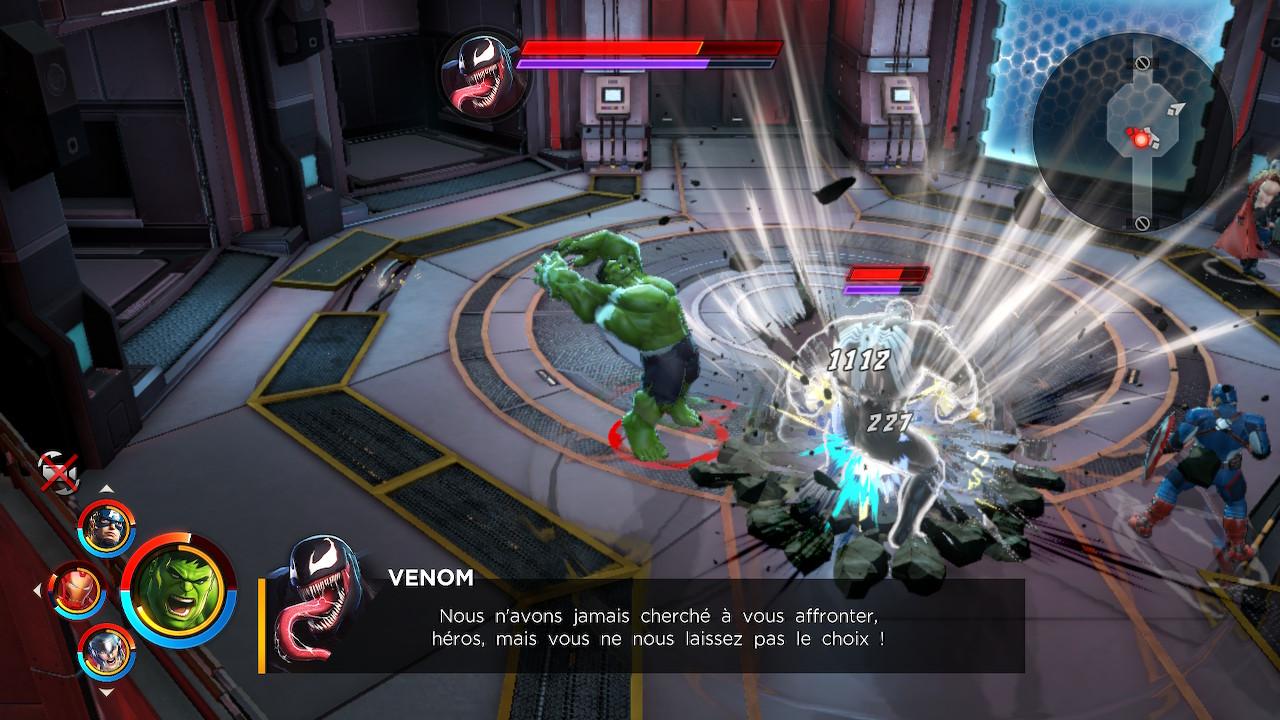 MarvelUltimateAlliance3-TheBlackOrder Switch Test 017