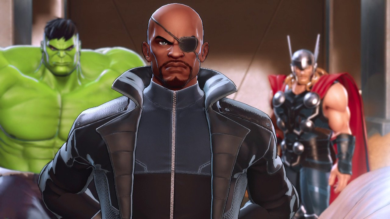 MarvelUltimateAlliance3-TheBlackOrder Switch Test 029