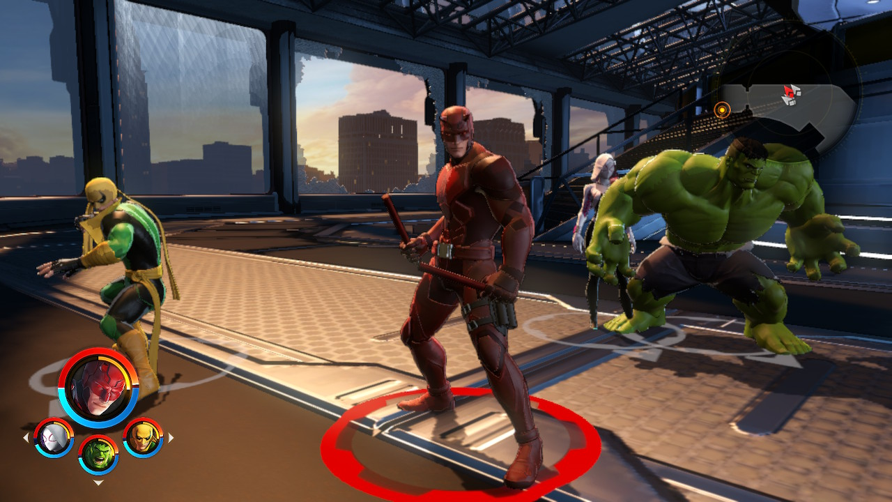 MarvelUltimateAlliance3-TheBlackOrder Switch Test 052