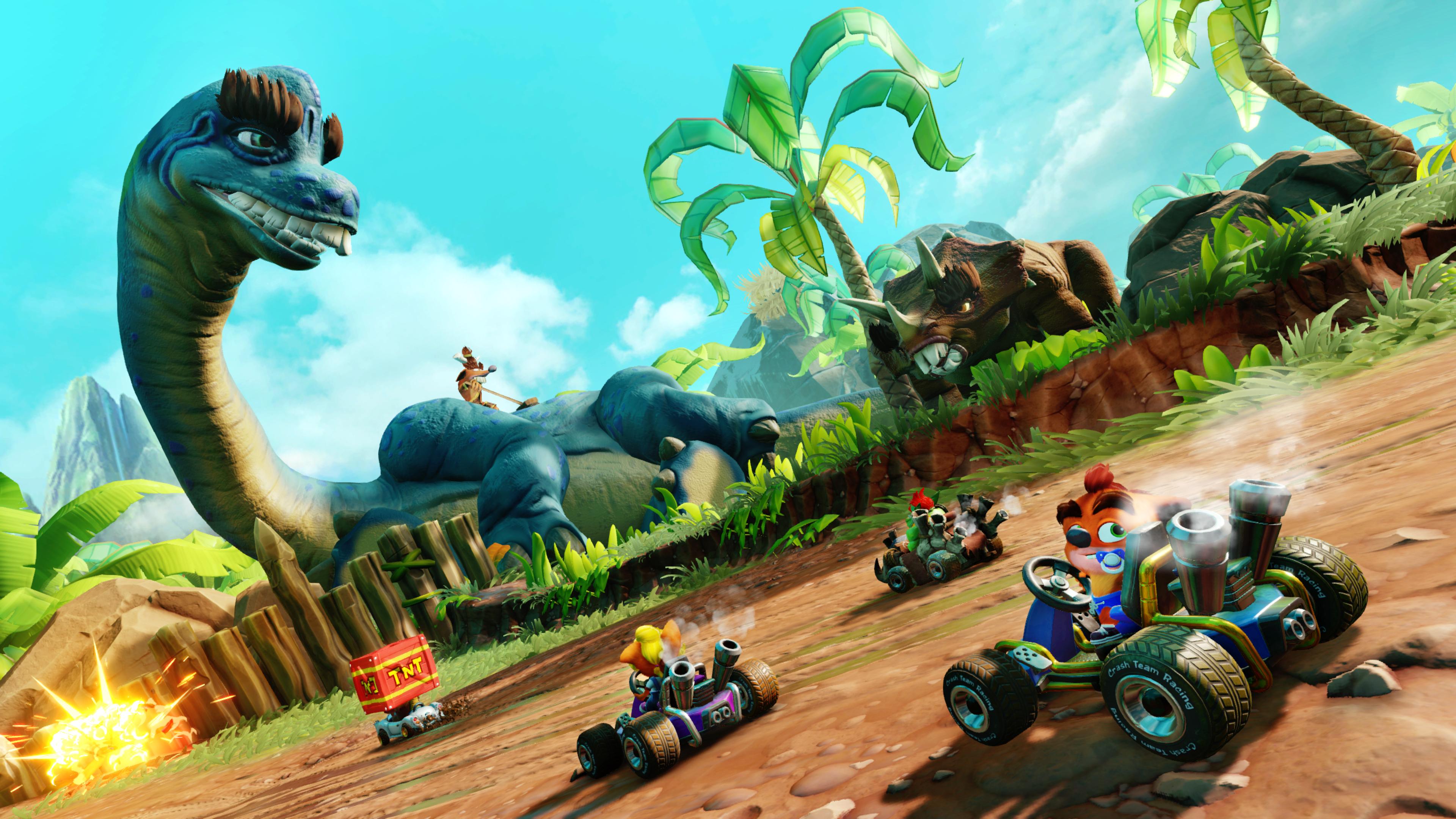 GP2 Action Screenshot PS4 006