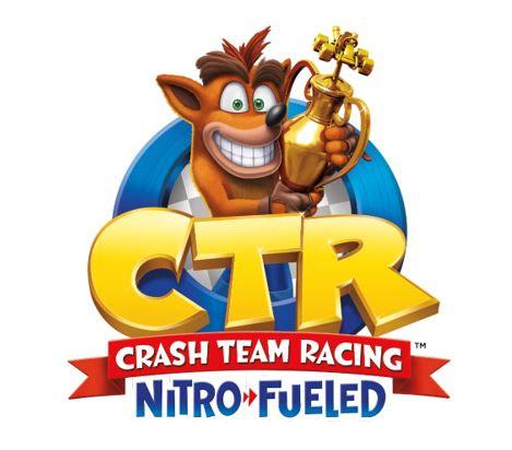 Crash Team Racing : Nitro Fueled