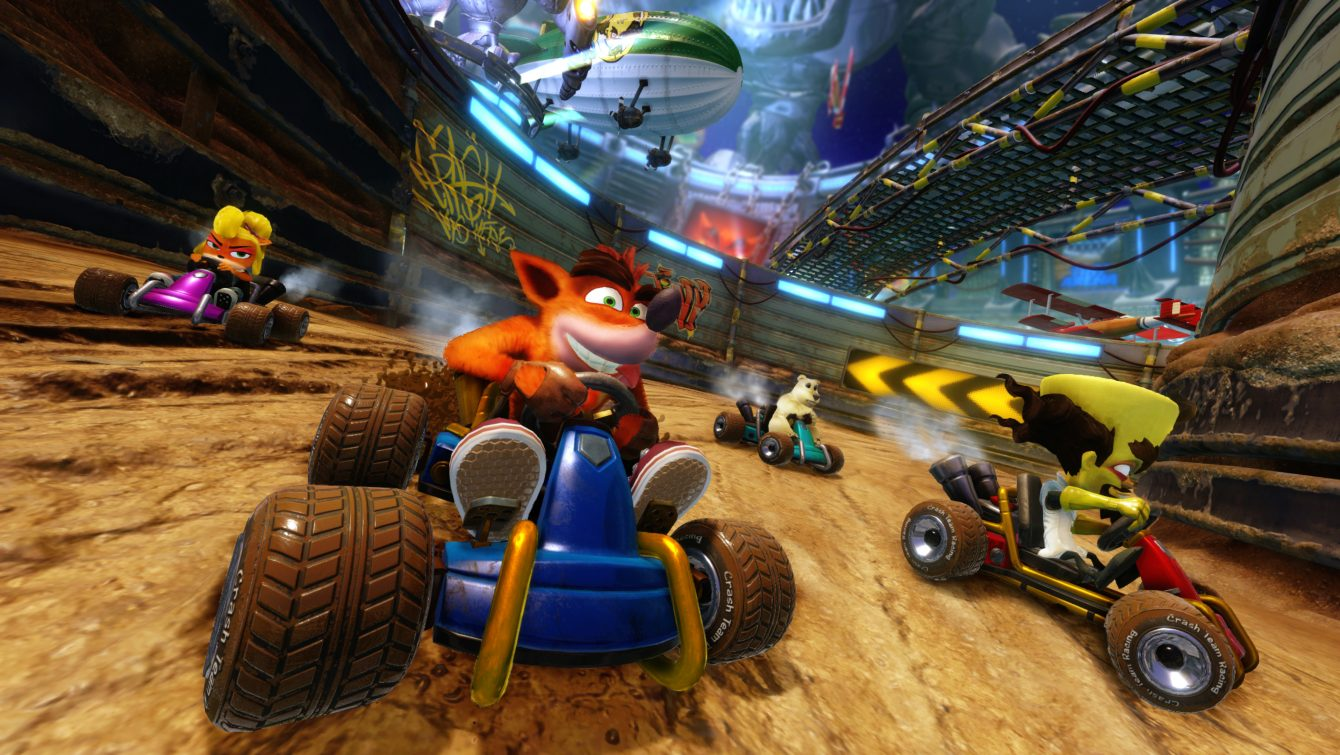 CrashTeamRacing-NitroFueled Multi Editeur 009