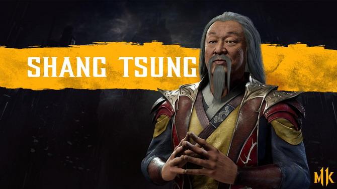 MortalKombat11ShangTsung