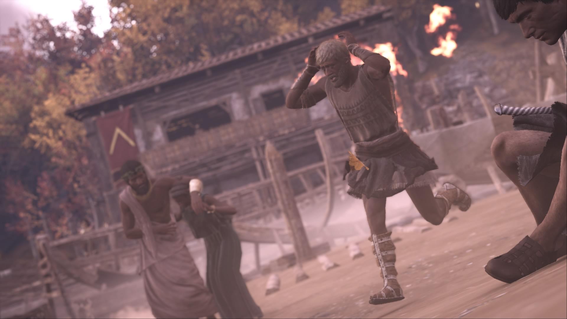 Assassin-sCreedOdyssey-L-HeritagedelaPremiereLame-Episode1 PS4 Test 001