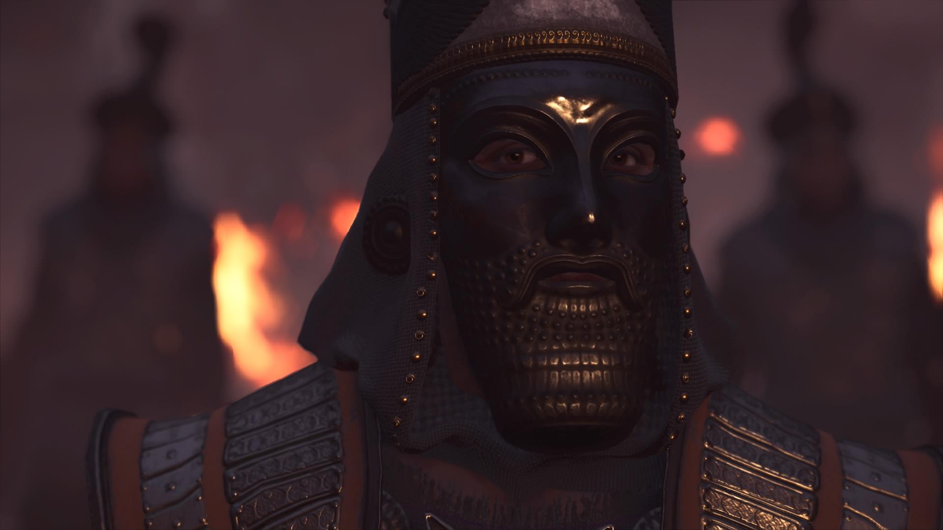 Assassin-sCreedOdyssey-L-HeritagedelaPremiereLame-Episode1 PS4 Test 003