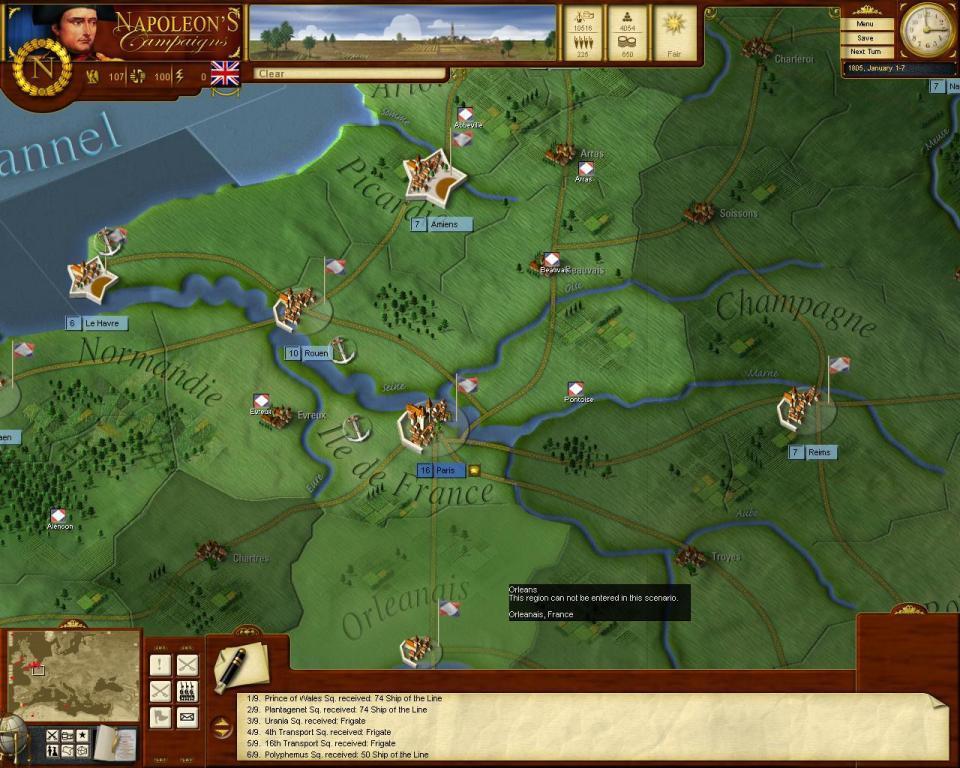 Campagne Napoleon PC Edit 002