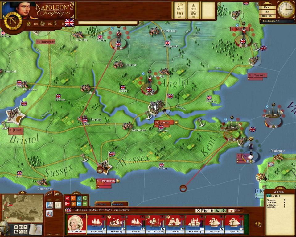 Campagne Napoleon PC Edit 005
