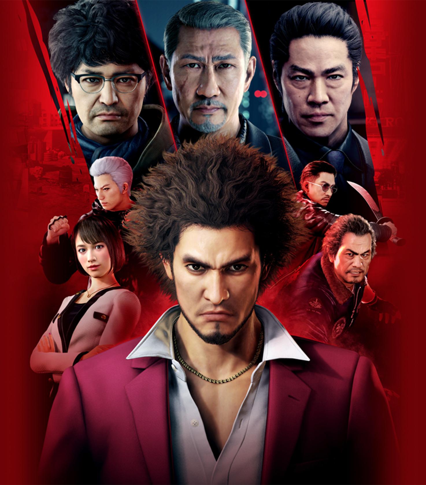 Yakuza7-LikeaDragon PS4 Div 001