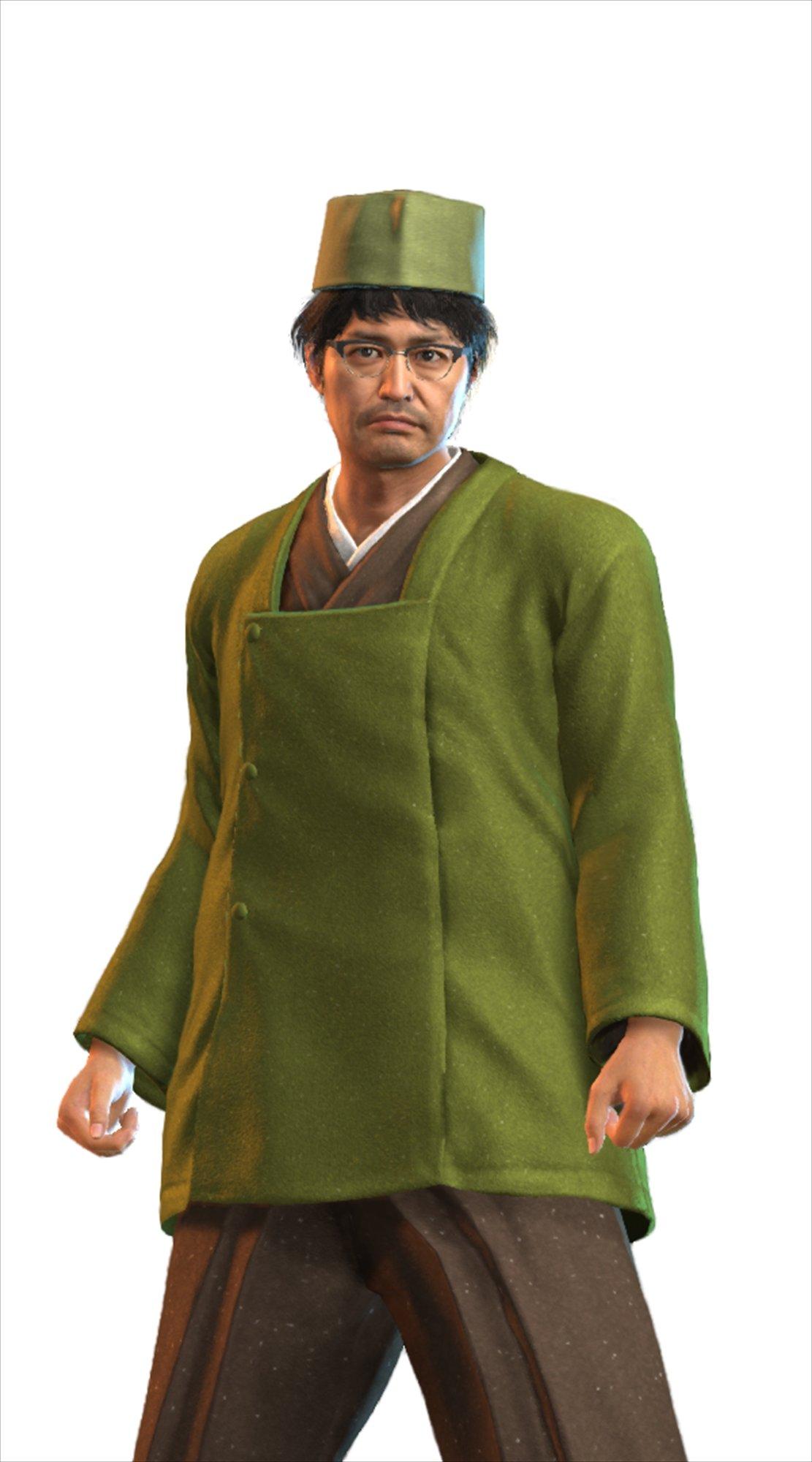 Yakuza7-LikeaDragon PS4 Editeur 023